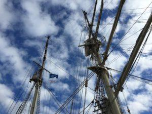 Hanse Sail 2016